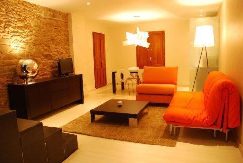 Suite Dúplex Posada Real La Pascasia 11
