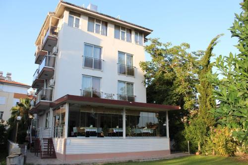 Manavgat River Hotel