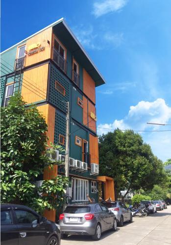 Changnoi@phuket Hostel