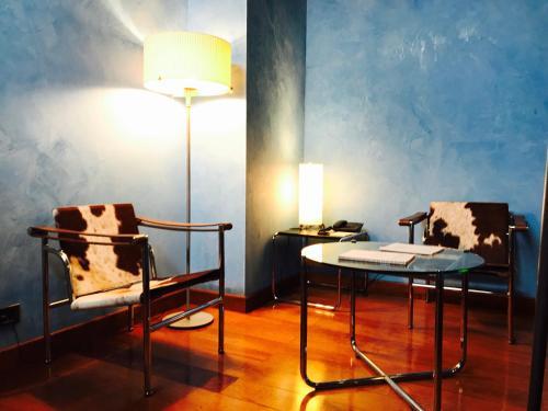 Deluxe Einzelzimmer Hotel San Roque 16