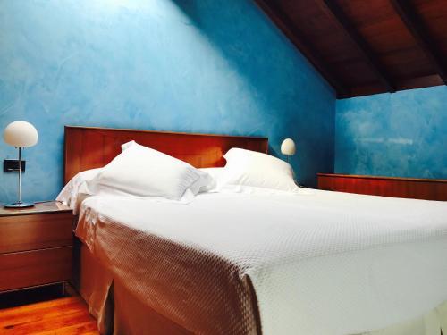 Deluxe Einzelzimmer Hotel San Roque 17