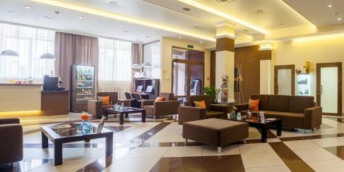 Фото отеля Comfort Hotel