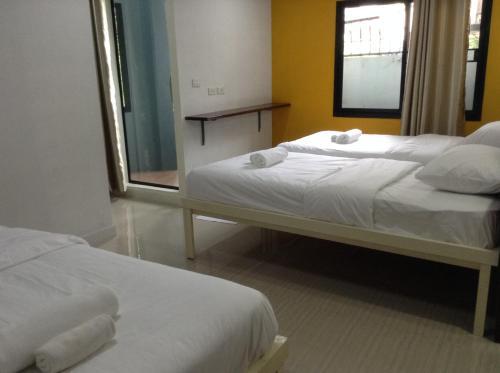BC Guesthouse Si Phraya impression
