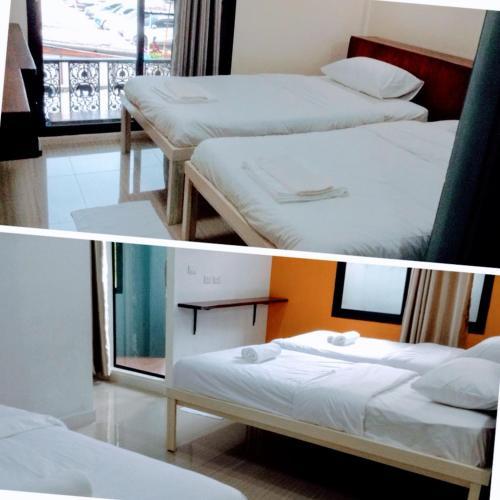 BC Guesthouse Si Phraya photo 2
