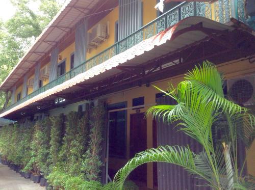BC Guesthouse Si Phraya photo 3