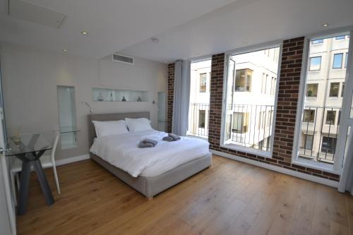 Covent Garden Apartments photo 20