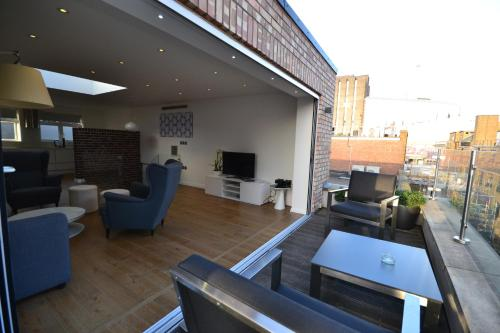 Covent Garden Apartments photo 36