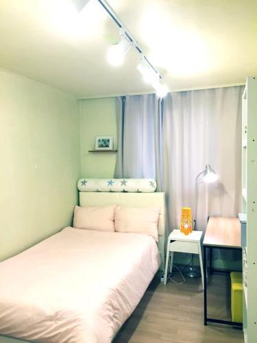 Macaroni house, Seodaemun