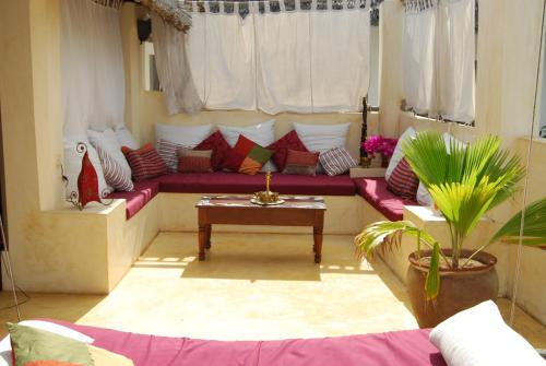 Lajoya House, Lamu West