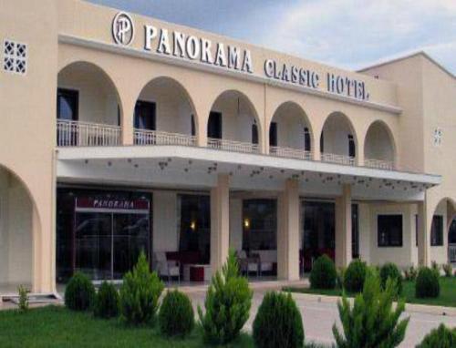 HotelPanorama Classic Hotel