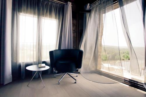 Superior Double or Twin Room Hotel Restaurante Masía la Torre 44