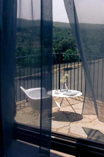 Superior Double or Twin Room Hotel Restaurante Masía la Torre 40