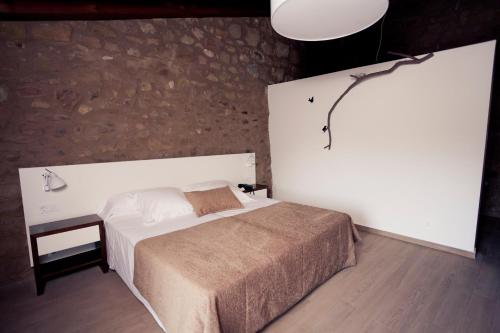 Superior Double or Twin Room Hotel Restaurante Masía la Torre 16