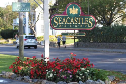 Seacastles Resort - Ogunquit, ME 03907