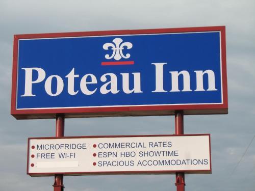 . Poteau Inn