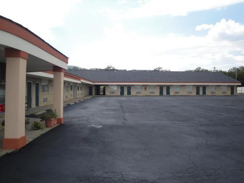 Poteau Inn - Poteau, OK 74953