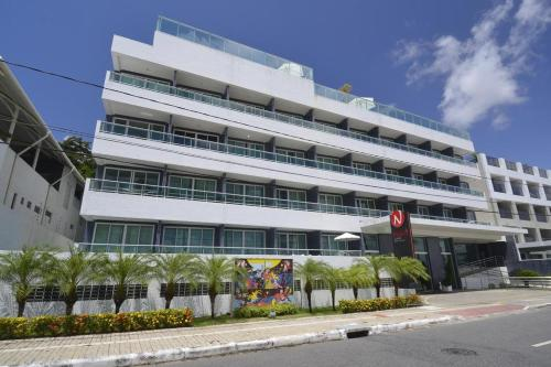 Foto de Apartamento Beira-Mar Cabo Branco