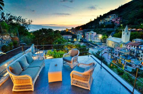 . Cinqueterre Residence