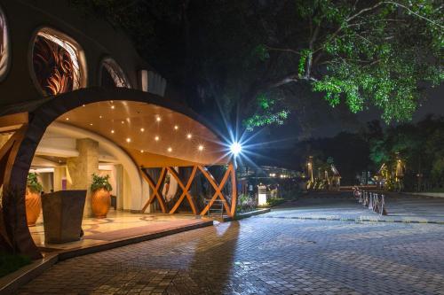 Hotel Residency Club