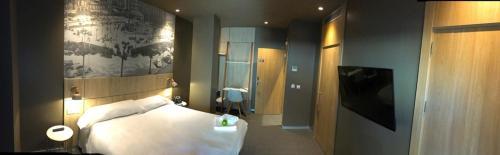 Hotel Landaben