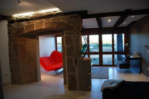Suite - single occupancy Posada Real La Pascasia 18