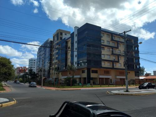 Apartamento Alfredo Fanck