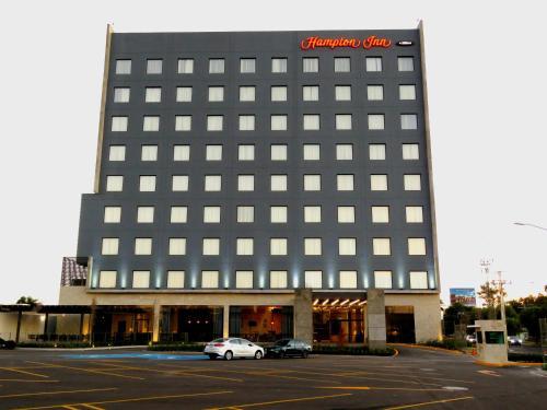 . Hampton Inn By Hilton Celaya