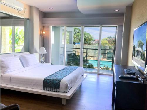 picture 4 of Pacific Luxury Villas