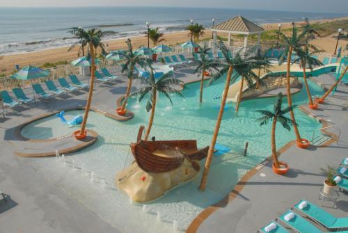 Hotels In Ocean City Md >> Hilton Suites Ocean City Oceanfront Hotel In Md