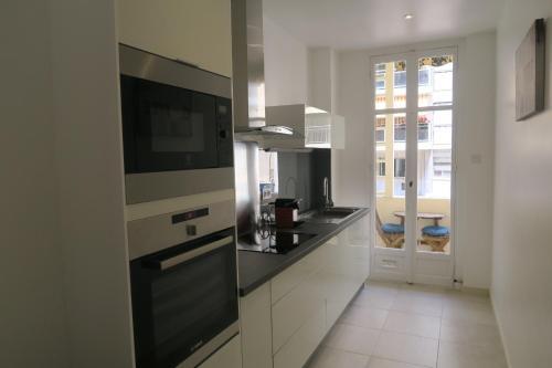 Carré d'Or Appt 4 Pièces moderne et spacieux - Apartment - Nice