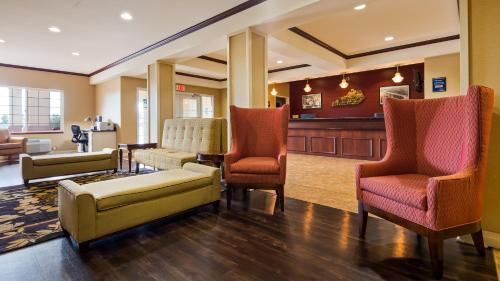 Best Western Lawrenceburg Inn - Lawrenceburg, KY 40342