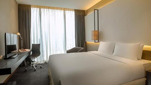 Amara Bangkok Hotel photo 32