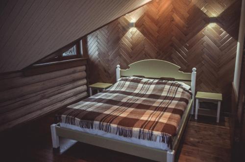 Accommodation in Krasnoyarskiy