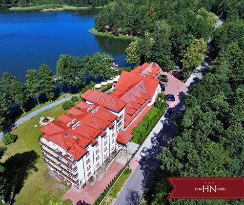 . Hotel Nidzki
