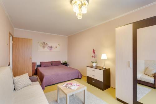 . Apartment on Novocherkasskiy 26-2