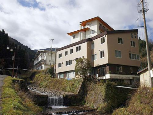 薩薩亞日式旅館 Sasaya