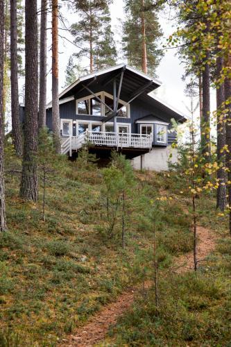 . Holiday Club Punkaharju Cottages