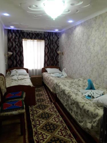 Fotos de quarto de Zheenkan 1