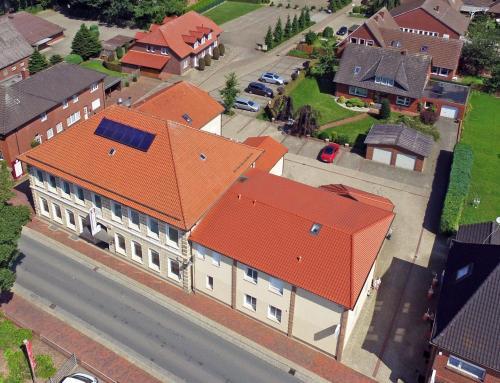 . Hotel Restaurant Schute
