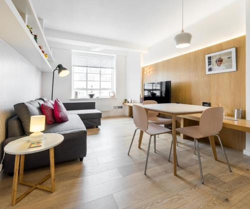 Beautifully renovated 2 bed flat in Paddington Foto principal
