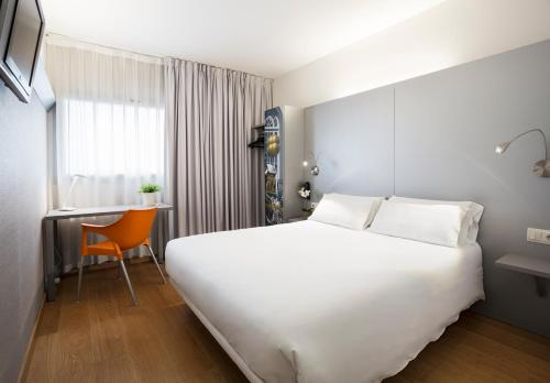 . B&B Hotel Figueres