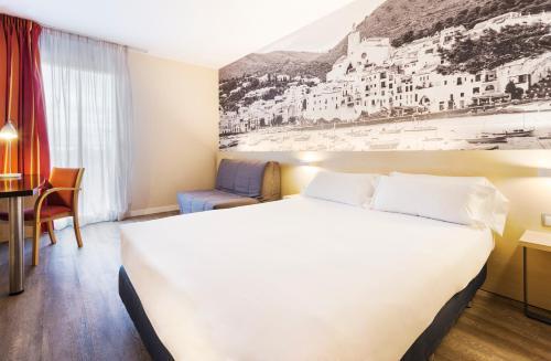 . B&B Hotel Girona 3