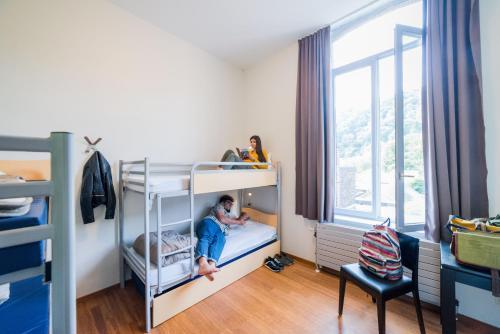 Auberge de Jeunesse de Namur, 5000 Namur