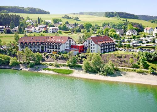 . Göbel's Seehotel Diemelsee