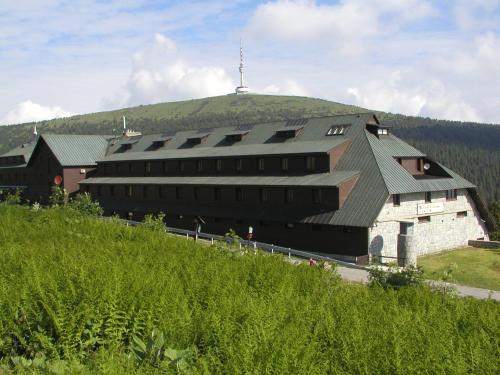Accommodation in Ústecký