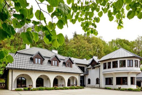 . Rezydencja Eger