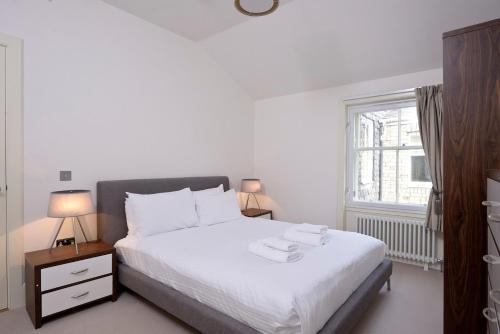 Destiny Scotland - St Andrew Square Apartments photo 38