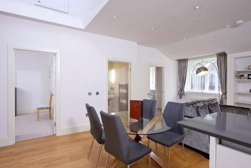 Destiny Scotland - St Andrew Square Apartments photo 40