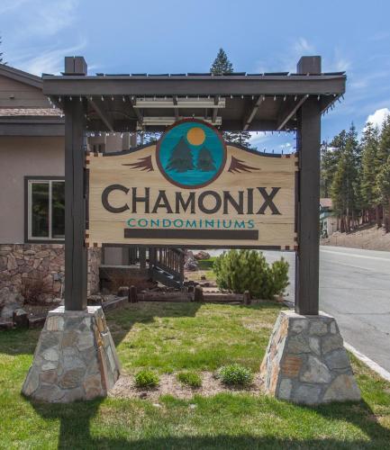 Chamonix # 88 - Mammoth Lakes, CA 93546