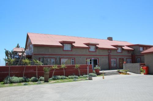 Фото отеля Anandi Guesthouse Swakopmund